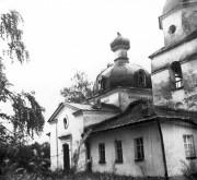 Озёра. Покрова Пресвятой Богородицы, церковь