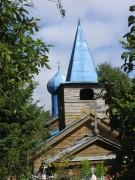 Церковь Рождества Иоанна Предтечи - Щупоголово - Лужский район - Ленинградская область