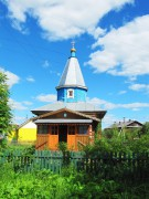Часовня Николая Чудотворца - Оредеж - Лужский район - Ленинградская область