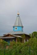 Церковь Николая Чудотворца - Оредеж - Лужский район - Ленинградская область