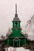 Церковь Флора и Лавра - Хредино - Струго-Красненский район - Псковская область