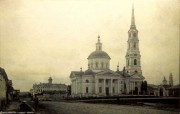 Собор Успения Пресвятой Богородицы - Рыльск - Рыльский район - Курская область
