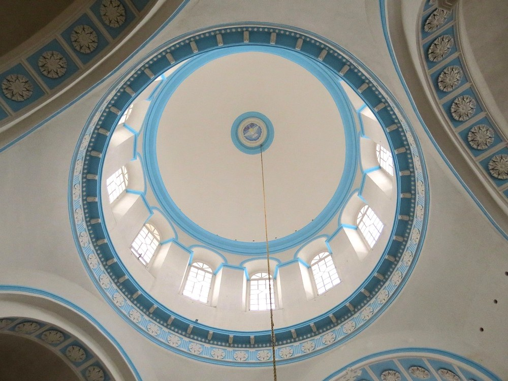Собор Успения Пресвятой Богородицы, Рыльск