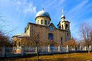 Церковь Пантелеимона Целителя - Сумы - Сумской район - Украина, Сумская область