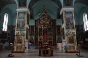 Сумы. Пантелеимона Целителя, церковь