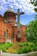 Церковь Вознесения Господня - Тростянец - Тростянецкий район - Украина, Сумская область