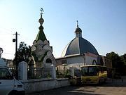 Церковь Всех Святых - Феодосия - г. Феодосия - Республика Крым