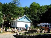 Космо-Дамианский Алуштинский мужской монастырь - Алушта, Заповедник - г. Алушта - Республика Крым