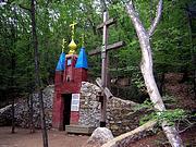 Троице-Параскевиевский Топловский монастырь - Учебное - Белогорский район - Республика Крым
