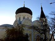 Кафедральный собор Петра и Павла - Симферополь - г. Симферополь - Республика Крым