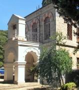 Никита. Спаса Преображения в Никитском ботаническом саду, церковь