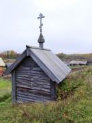 Часовня Иоанна Богослова - Шишкино - Плесецкий район и г. Мирный - Архангельская область