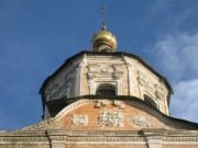 Церковь Владимирской иконы Божией Матери - Чукавино - Старицкий район - Тверская область