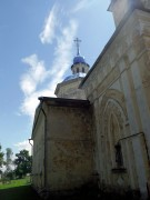 Церковь Успения Пресвятой Богородицы - Берново - Старицкий район - Тверская область