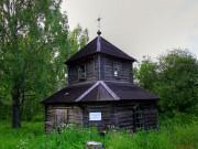 Часовня Спаса Преображения - Малинники - Старицкий район - Тверская область