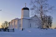 Церковь Успения Пресвятой Богородицы - Гжель - Раменский район - Московская область