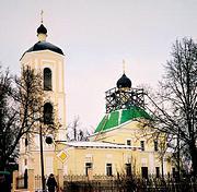 Церковь Спаса Преображения - Дубки (Крымское) - Одинцовский район, г. Звенигород - Московская область