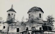 Церковь Казанской иконы Божией Матери - Поречье - Рузский район - Московская область