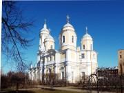 Петроградский район. Владимира равноапостольного, собор