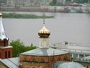 Церковь Илии пророка - Нижегородский район - г. Нижний Новгород - Нижегородская область