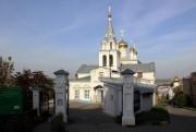 Церковь Илии Пророка - Нижний Новгород - г. Нижний Новгород - Нижегородская область