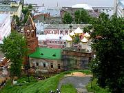 Церковь Рождества Иоанна Предтечи - Нижегородский район - г. Нижний Новгород - Нижегородская область