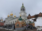 Церковь Рождества Иоанна Предтечи на Торгу - Нижний Новгород - г. Нижний Новгород - Нижегородская область
