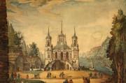 Быково, село. Владимирской иконы Божией Матери, церковь