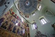 Церковь Богоявления Господня-Венёв-Венёвский район-Тульская область-Архиповы Маргарита и Владимир