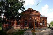 Церковь Александра Невского - Новоалександрово - Суздальский район - Владимирская область