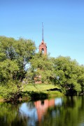 Церковь Покрова Пресвятой Богородицы - Клементьево - Суздальский район - Владимирская область