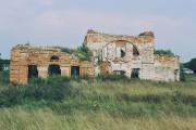 Церковь Космы и Дамиана - Яновец - Суздальский район - Владимирская область
