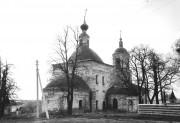 Церковь Николая Чудотворца - Брутово - Суздальский район - Владимирская область