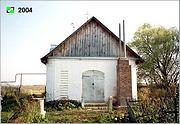 Церковь Александра Невского - Весь - Суздальский район - Владимирская область