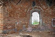 Церковь Троицы Живоначальной - Весь - Суздальский район - Владимирская область