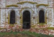 Кибол. Флора и Лавра, церковь