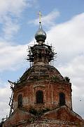 Церковь Василия Великого - Кистыш - Суздальский район - Владимирская область