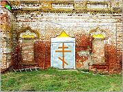 Церковь Георгия Победоносца - Крапивье - Суздальский район - Владимирская область