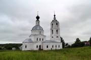 Церковь Николая Чудотворца - Мордыш - Суздальский район - Владимирская область
