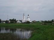 Церковь Николая Чудотворца-Мордыш-Суздальский район-Владимирская область-Геннадий.