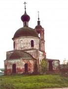 Церковь Рождества Пресвятой Богородицы - Овчухи - Суздальский район - Владимирская область