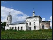 Церковь Ефрема Сирина - Омутское - Суздальский район - Владимирская область