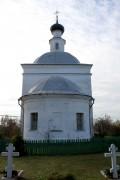 Павловское. Иоанна Предтечи, церковь