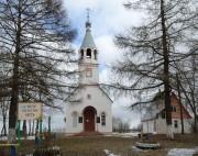 Церковь Георгия Победоносца - Павловское - Суздальский район - Владимирская область