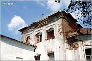 Церковь Троицы Живоначальной - Барское Городище - Суздальский район - Владимирская область