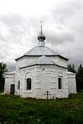 Церковь Николая Чудотворца - Черниж - Суздальский район - Владимирская область