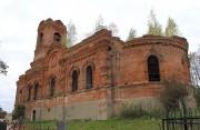Церковь Флора и Лавра - Суворотское - Суздальский район - Владимирская область