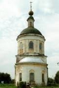 Церковь Илии Пророка - Новое - Суздальский район - Владимирская область