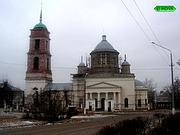 Собор Успения Пресвятой Богородицы - Кашира - Каширский район - Московская область