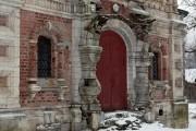 Муромцево. Александры Римской, церковь
